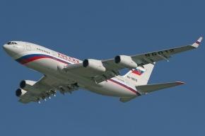 Путин простудился и приболел из-за кондиционера в самолете