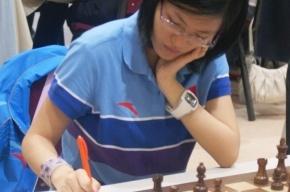Хоу Ифань вернула себе звание чемпионки мира по шахматам