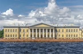 Смольный хочет создать петербургское отделение РАН во главе с Алферовым