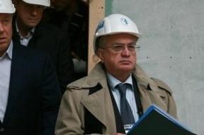 Пиотровский пожаловался Колокольцеву на автоматчиков