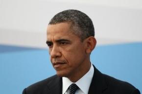 Обама готов отложить удар по Сирии в случае уничтожения химоружия