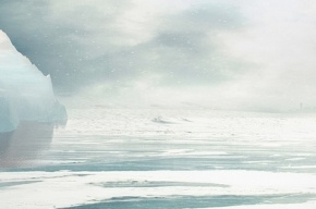 Лед Арктики помог ученым предсказать глобальное похолодание