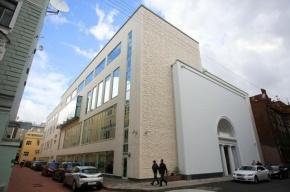 Академия танца Бориса Эйфмана открылась в Петербурге