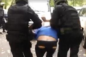 Арестованы участники избиения битой водителя на дороге в Москве