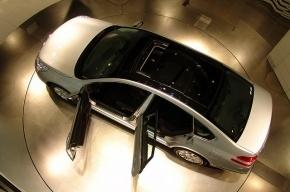 Новый Nissan Teana начнут выпускать в Петербурге в 2014 году
