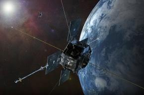 В НАСА признали потерю космического аппарата Deep Impact