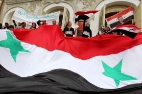 Одиннадцать стран G20 поддерживают удар по Сирии в обход СБ ООН