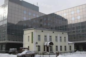 В Петербурге ФСБ проводит обыски в банке «БФТ»