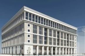 Власти Петербурга переедут в «Невскую ратушу» за 11 млрд рублей