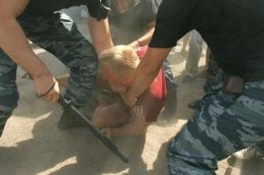 80 человек устроили массовую драку на окраине Москвы