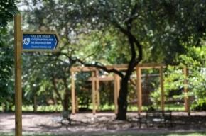 Петербуржцам показали обновленный Ботанический сад