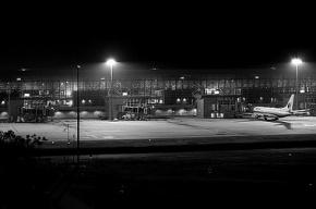 В аэропорту «Пулково-2» отключилось электричество