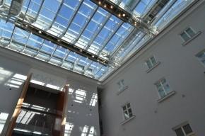 50 млн похищены при работах на крыше Главного штаба Эрмитажа