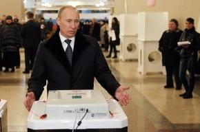 Путин и Медведев проголосуют на выборах мэра Москвы по месту регистрации