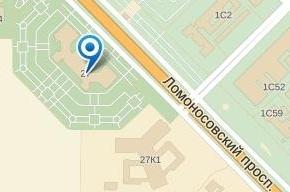 На юго-западе Москвы столкнулись маршрутка и бетономешалка