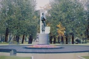 Памятник Ольге Берггольц появится в Палевском саду