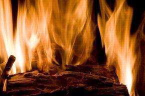В Выборгском районе Петербурга подожгли часовню