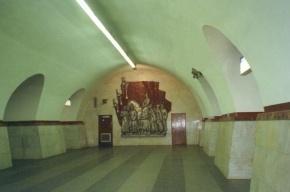Машинист метро забыл выпустить пассажиров на «Фрунзенской»