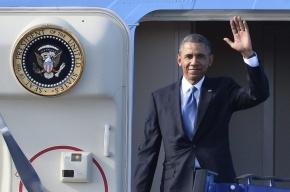 Обама перенес встречу с представителями российских НКО в Петербурге