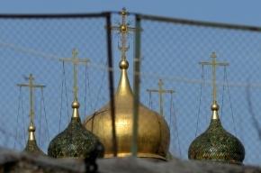Депутаты Петербурга хотят создать комиссию по строительству храмов