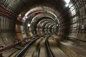 Петербург направит на развитие метро 73 млрд рублей за три года