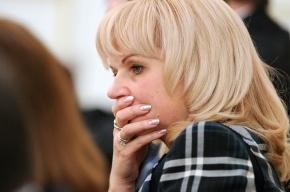 Путин предложил Голикову на пост главы Счетной палаты