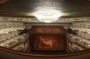 Юбилей Михайловского театра в Петербурге отметят за 2 млн рублей