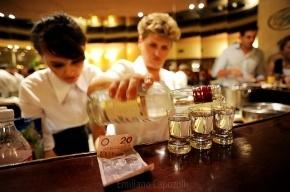 Запрет на продажу алкоголя в Петербурге могут расширить до 12 часов в сутки