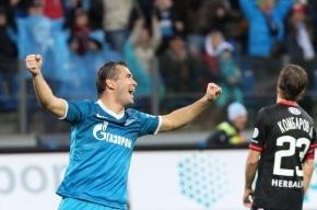 Кержаков стал лучшим бомбардиром в истории российского футбола