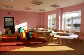 В Петербурге больше нет очередей в детские сады
