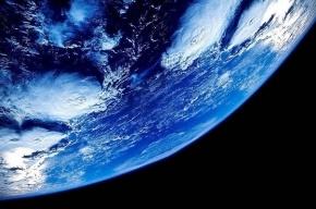 Земля стала голубой через 200 млн лет после образования