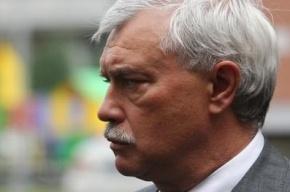 Полтавченко прокомментировал новость о своей смерти