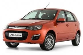 «АвтоВАЗ» начал производство универсалов LADA Kalina