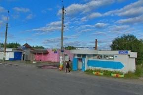 В Архангельске мужчина расстрелял двух человек на остановке