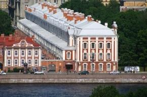 Два петербургских университета вошли в рейтинг лучших вузов мира