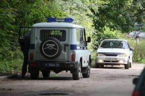 В Москве тяжело ранен охранник при ограблении ювелирного салона