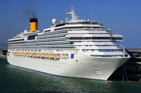 На затонувшем лайнере Costa Concordia нашли ценности на 10 млн евро