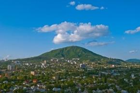 В Пятигорске конфликт двух водителей перерос в массовую драку