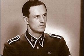Телохранитель Гитлера умер в возрасте 96 лет