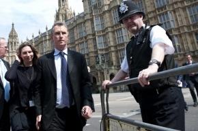 Вице-спикер парламента Британии ушел в отставку после секс-скандала