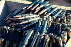 Под Петербургом двое военнослужащих пытались продать 1000 патронов