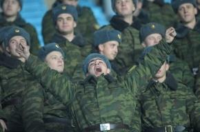 Россия сравнялась с Танзанией и Угандой по уровню коррупции в армии
