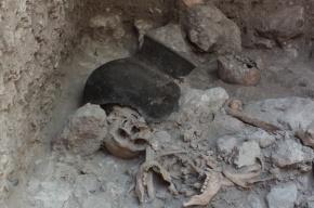 Индейцы майя расчленяли своих врагов живыми