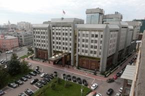 Супруга чиновника Счетной палаты покончила с собой после ареста мужа