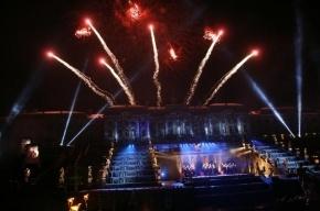 В Петергофе 13 и 14 сентября пройдет праздник фонтанов