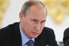 Путин заявил, что власти США «врут и знают, что врут»