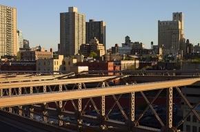 В Нью-Йорке годовалого ребенка застрелили во время прогулки