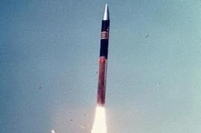 Запущенные в Средиземноморье баллистические ракеты упали в море