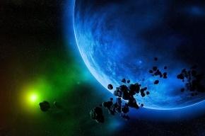 Специалисты NASA проведут операцию по захвату астероида
