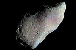 Астероид размером с Челябинский метеорит пролетел вблизи от Земли